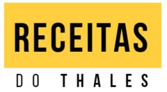 Receitas do Thales