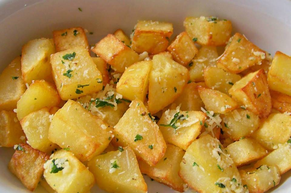 Batatas Sauté: Receita prática e deliciosa!