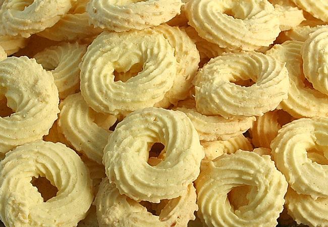Biscoitinhos de Coco deliciosos: Receita fácil de fazer!