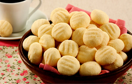 Biscoito de maisena com Leite condensado (Receita fácil e deliciosa)