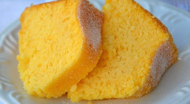 Bolo de Fubá cozido: Receita tradicional e saborosa!