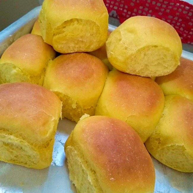 Pão de Cenoura caseiro: Receita fácil e deliciosa!