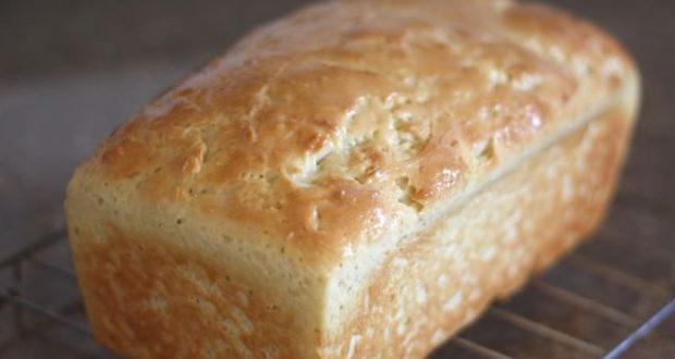 Pão de Tapioca: Receita sem glúten, sem lactose e simples de fazer!
