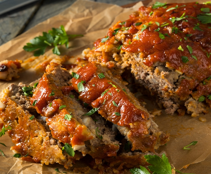Carne Moída Assada: Receita prática e deliciosa!
