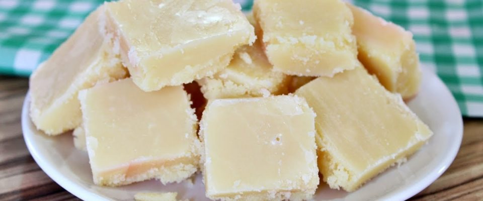 Cocada de leite ninho de corte: Receita simples e deliciosa!