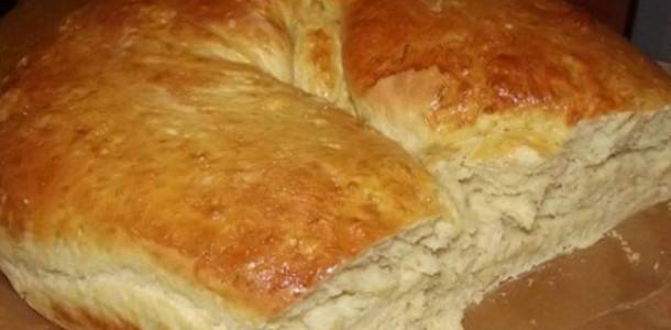Pão de Batata de Liquidificador: Receita fácil e deliciosa!