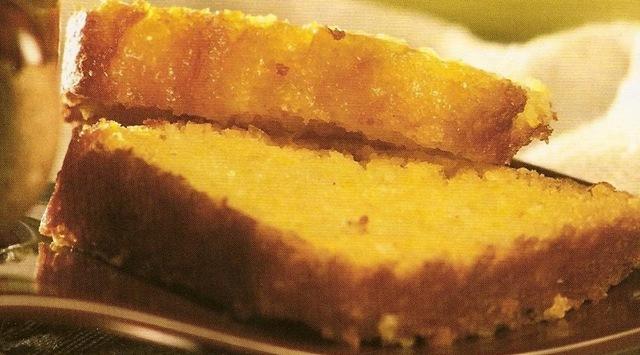Bolo de Milho sem Farinha: Receita prática e saborosa!