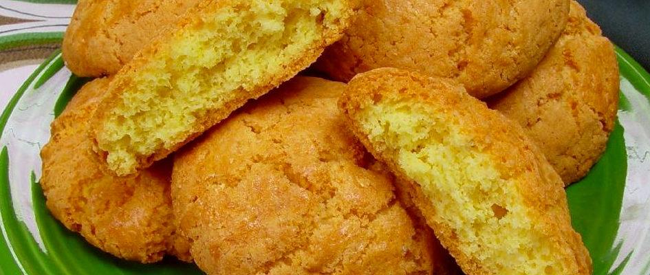 Broa de Fubá simples: Receita deliciosa!