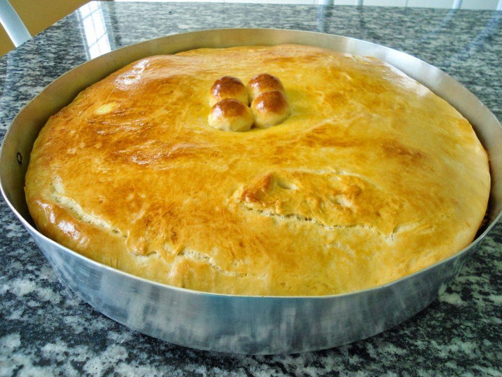 Massa para torta de frango: Receita prática e saborosa!