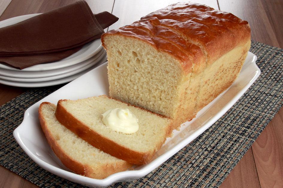 Pão de forma de liquidificador: Receita fácil e deliciosa!