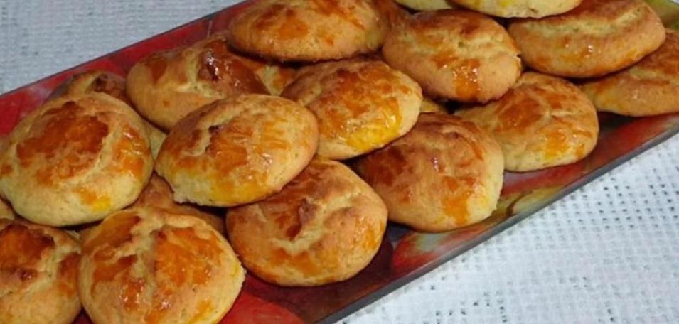 Biscoito de Limão fácil (Receita maravilhosa)