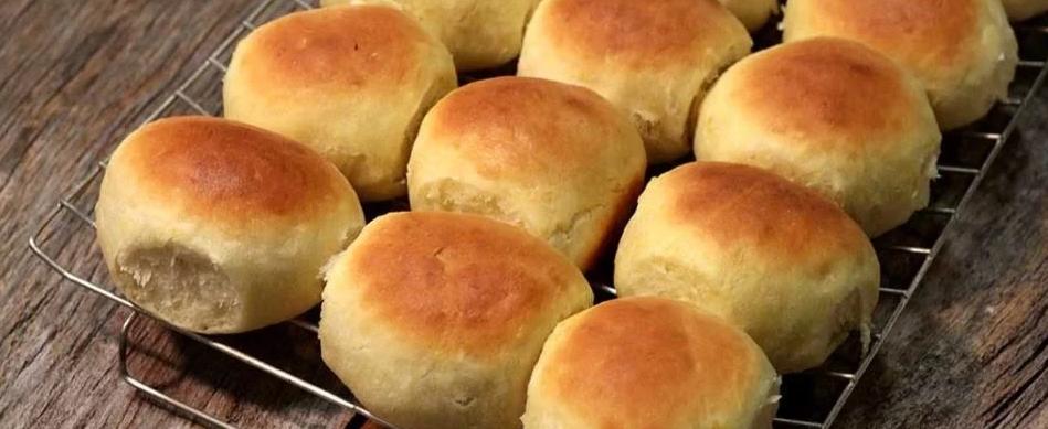 Pãozinho de Batata simples: Receita maravilhosa!