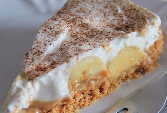 Banoffe de Banana: Sobremesa prática e deliciosa!