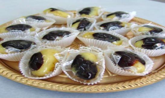 Olho de Sogra tradicional: Receita fácil e deliciosa!