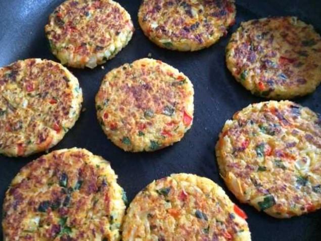 Hambúrguer de Couve-Flor: Receita fácil e deliciosa!