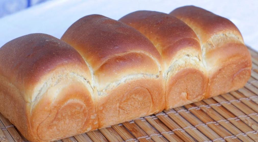Pãozinho de Quarentena: Receita fácil e deliciosa!