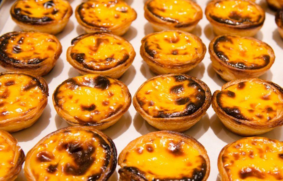 Pastéis de Belém deliciosos: Receita maravilhosa!