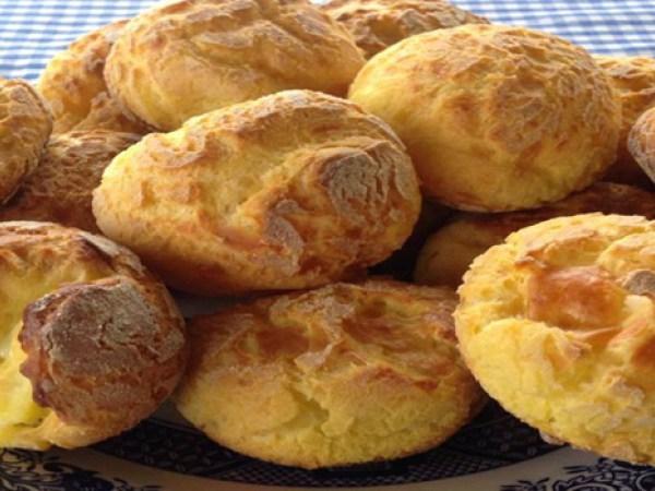 Broinhas de Fubá Mimoso