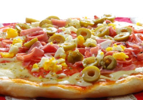 Pizza Portuguesa: Receita prática e deliciosa!