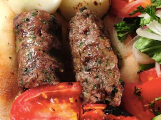 Kaftas assadas no Forno: Receita fácil e deliciosa!