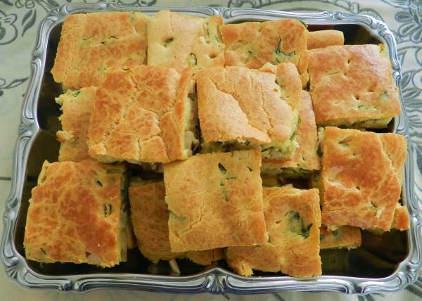 Empanada de sardinha simples (Receita maravilhosa)