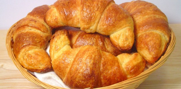 Croissant fácil de fazer: Receita maravilhosa!