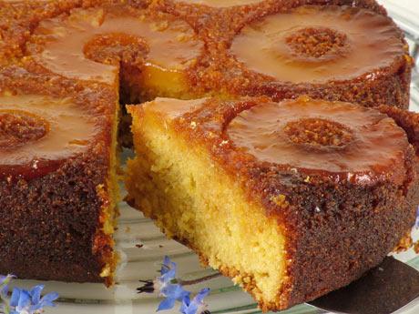 Torta de Abacaxi: Receita fácil e deliciosa!