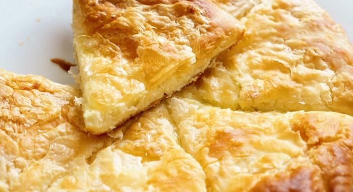 Torta Pão de Queijo (Receita maravilhosa)