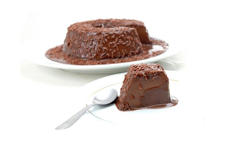 Brigadeirão rápido e fácil: Sugestão de sobremesa!