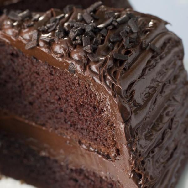 Torta úmida de Chocolate: Sugestão de sobremesa maravilhosa!