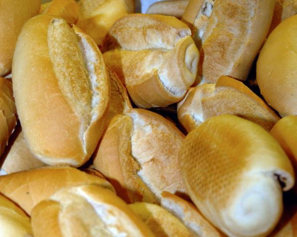 Pão francês caseiro: Receita maravilhosa!
