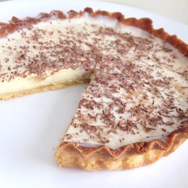 Torta de leite Ninho gelada: Sobremesa maravilhosa!