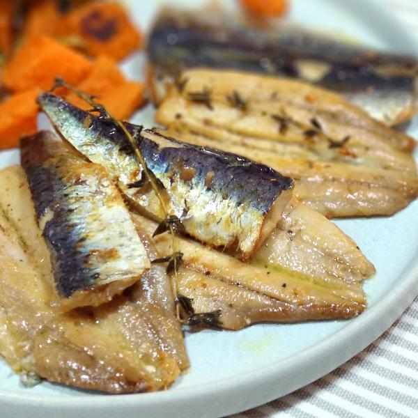 Sardinha ao alho e óleo: Receita simples e deliciosa!