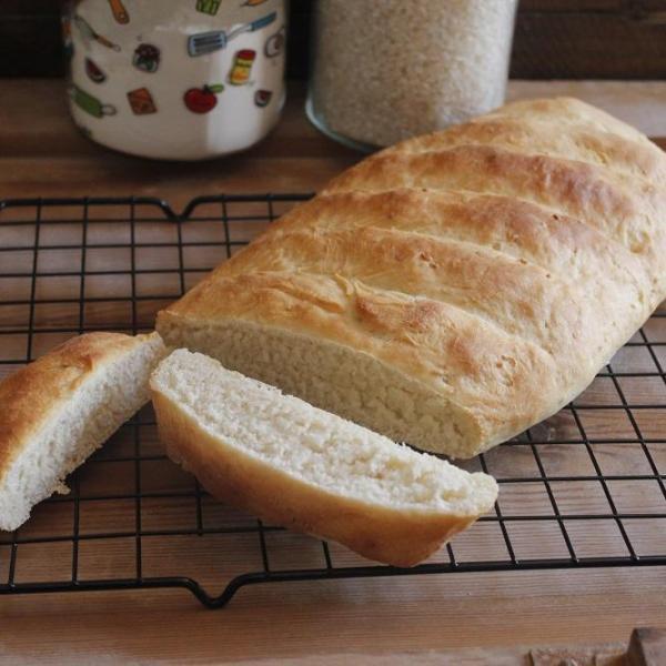 Pão de Arroz cozido: Receita fácil e deliciosa!