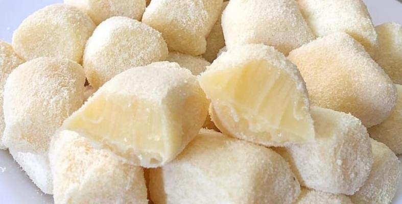 Bala de Leite Ninho: Receita fácil e deliciosa!