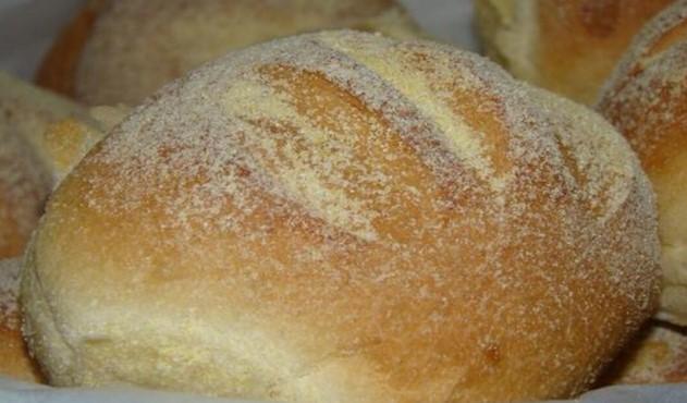 Pão de Milho caseiro: Receita simples e deliciosa!