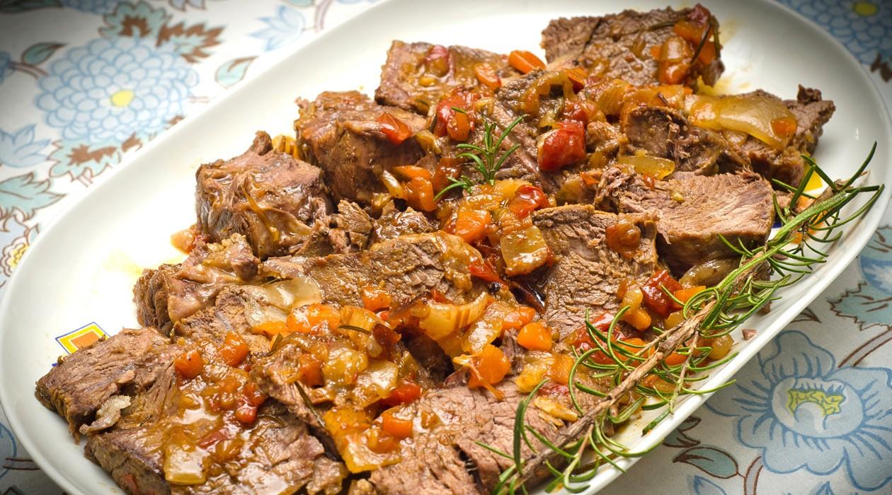 Carne de Panela na Pressão: Receita simples e deliciosa!