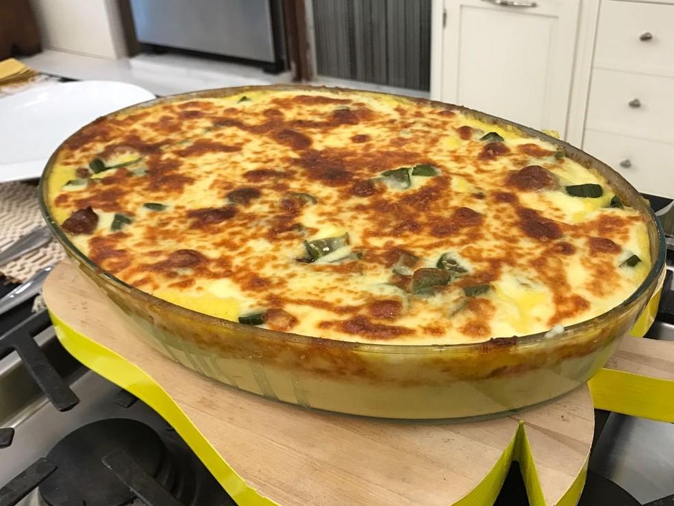 Chica Doida de Milho Verde: Receita prática e saborosa!