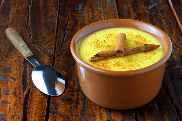 Creme Doce de Milho: Receita fácil e saborosa!
