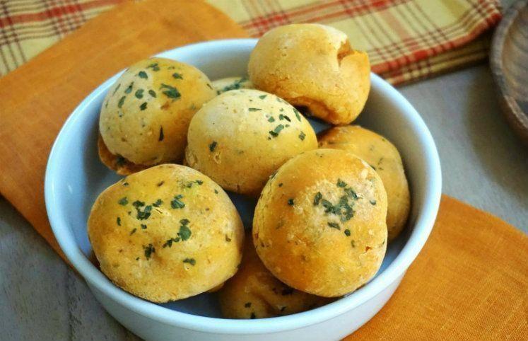 Pão de Batata Recheado: Receita fácil e saborosa!