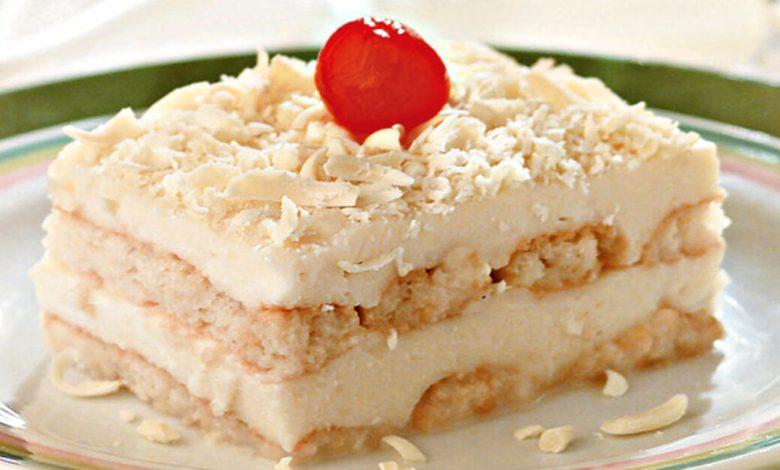 Pavê de Leite Ninho e Bolacha: Sobremesa prática e deliciosa!