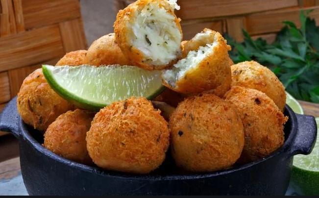 Croquete de Bacalhau: Receita simples e deliciosa!