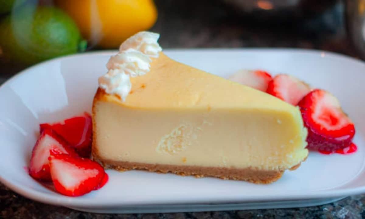 Cheesecake de Micro-ondas: Receita prática e deliciosa!