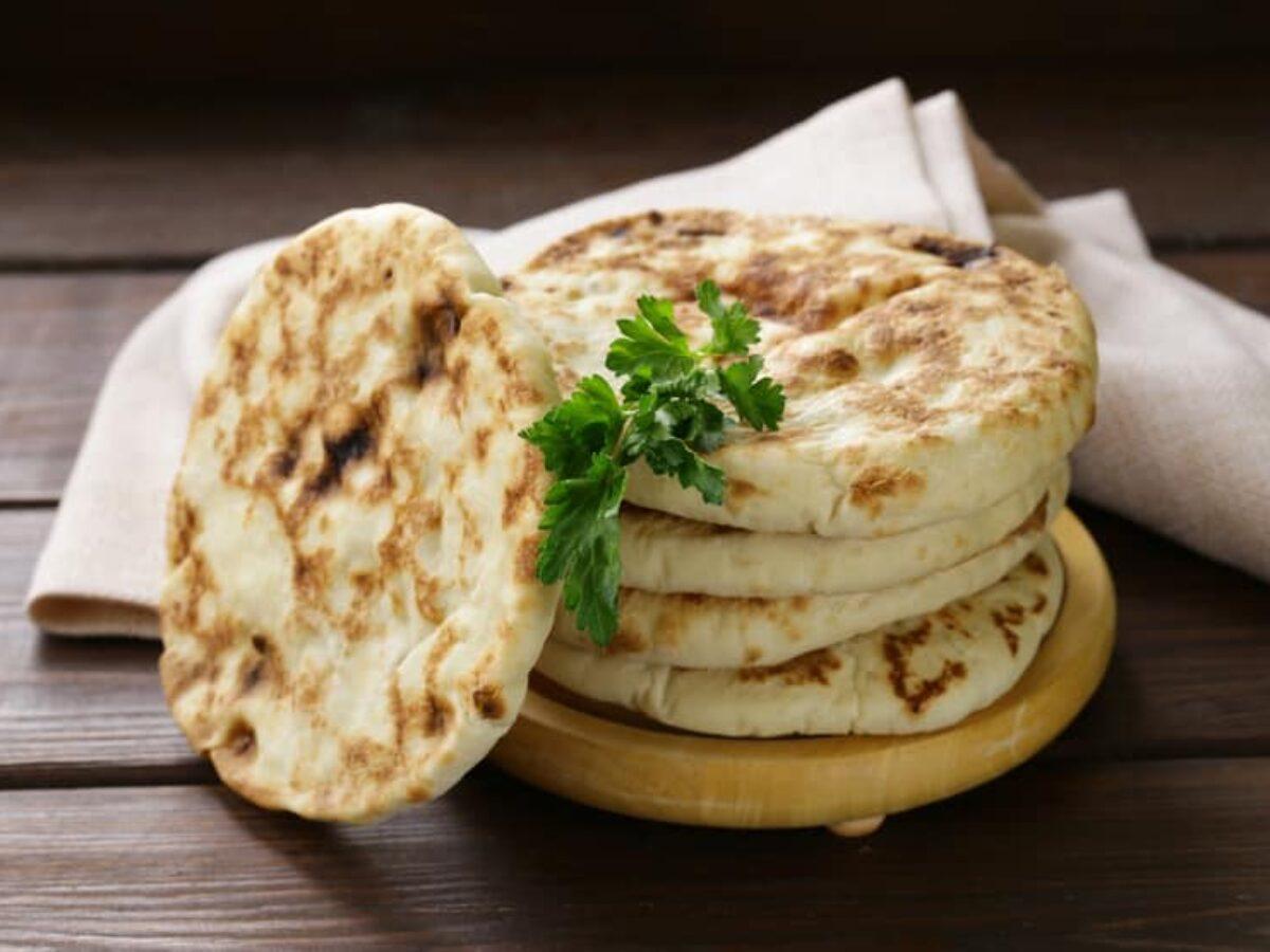 Tortilhas Caseiras: Receita prática e saborosa!